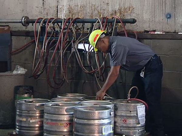 Liquid Waste Recycling/Recovery